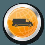 Inter-Trans Fahrzeugüberführungen Anfrage Transporter