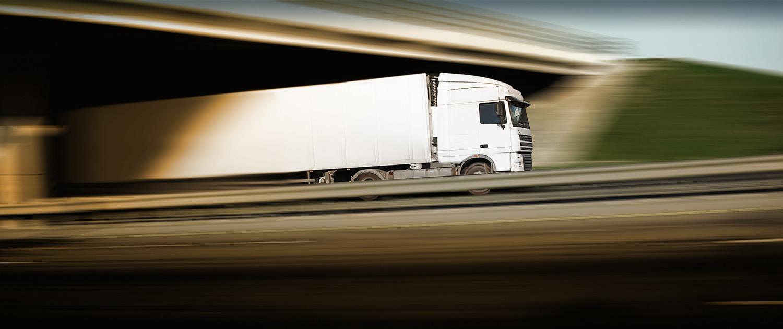 Inter-Trans Fahrzeugüberführungen LKW 1
